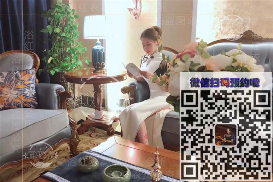 北京这家高端spa会所巴适的很,颜值又高,犹如在仙境一般
