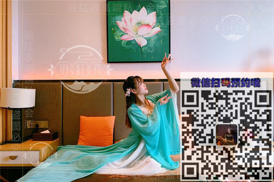 上海男士保健会所舞者展示
