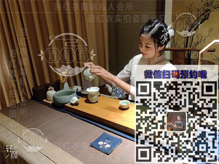 杭州值得一去的油压spa会所,轻奢定制,无与伦比的享受