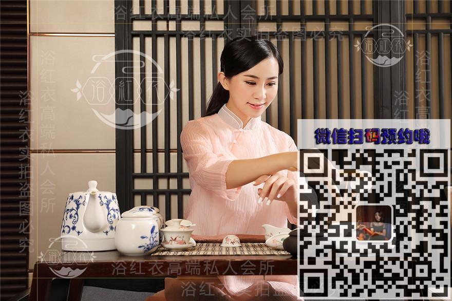 我去的一家杭州男士水疗洗浴会所,服务超多,私人订制!