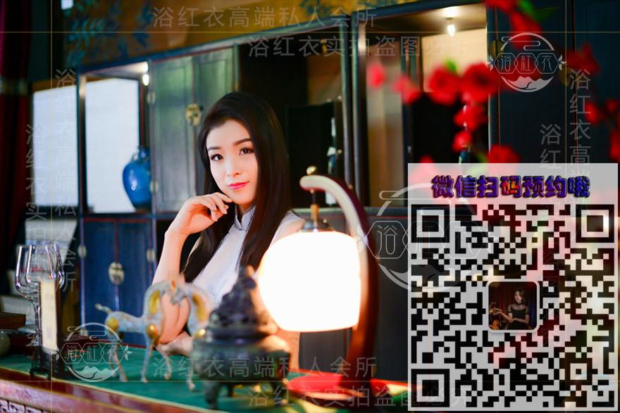 杭州保健洗浴会所技师展示