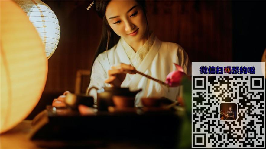 講講我在上海去了一次男士spa水療會所,各種服務項目任你選!